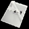Folie protectie A4 deschidere L 105mic transparenta, ESSELTE
