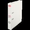 Biblioraft dublu plastifiat 50mm alb, ESSELTE Standard Vivida