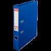 Biblioraft dublu plastifiat 50mm albastru, ESSELTE Standard