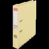 Biblioraft dublu plastifiat 50mm scoica, ESSELTE Standard