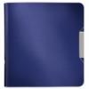 Biblioraft dublu plastifiat 75mm 180° albastru violet, LEITZ Active Style
