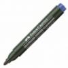 Marker permanent albastru varf rotund, FABER-CASTELL Multimark Winner 52