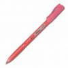 Pix cu gel 0.5mm rosu, FABER-CASTELL CX5