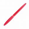 Pix cu gel 0.7mm rosu, UNI Signo Gelstick