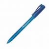 Pix cu gel 1.0mm albastru, FABER-CASTELL CX Colour