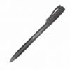 Pix cu gel 1.0mm negru, FABER-CASTELL CX Colour