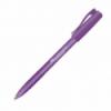 Pix cu gel 1.0mm violet, FABER-CASTELL CX Colour