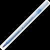 Pix de unica folosinta 0.7mm albastru, BIC Round Stic
