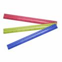 Rigla plastic 30cm color