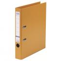 Biblioraft dublu plastifiat 50mm portocaliu, ELBA Smart Pro
