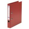 Biblioraft dublu plastifiat 50mm rosu, ELBA Smart Pro
