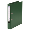 Biblioraft dublu plastifiat 50mm verde, ELBA Smart Pro