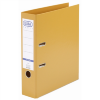 Biblioraft dublu plastifiat 80mm portocaliu, ELBA Smart Pro