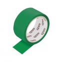 Banda adeziva 48mm x 50m verde, GRAND