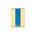 Blocnotes A4 cu spira 60 file dictando, PIGNA Styl