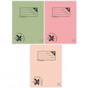 Caiet A4 60 file matematica, PIGNA Basic