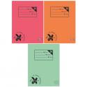 Caiet A5 80 file matematica, PIGNA Basic