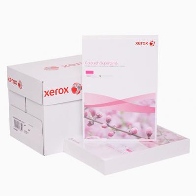 Carton SRA3 250g/mp 100 coli/top alb, XEROX Colotech Superlucios