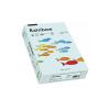 Hartie copiator A4 80g/mp 500 coli/top albastra pal, RAINBOW