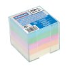 Cub din hartie color cu suport plastic, DONAU
