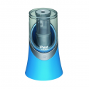 Ascutitoare electrica autostart/stop albastra, WESTCOTT iPoint Evolution