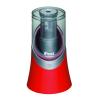 Ascutitoare electrica autostart/stop rosie, WESTCOTT iPoint Evolution