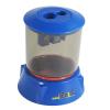 Ascutitoare plastic dubla cu container, WESTCOTT iPoint