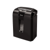Distrugator documente 10 coli cross cut, FELLOWES 63Cb