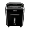 Distrugator documente 14 coli cross cut, FELLOWES 79Ci