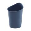 Suport instrumente de scris albastru, FELLOWES G2Desk