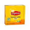 Ceai Yellow Label 100 pliculete/cut, LIPTON