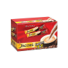 Cafea instant 3 in 1 12g 24 pliculete/cut, JACOBS Intense
