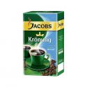 Cafea macinata decofeinizata 250 g/punga, JACOBS