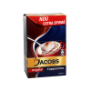 Capuccino 13.5g 10 buc/cut, JACOBS