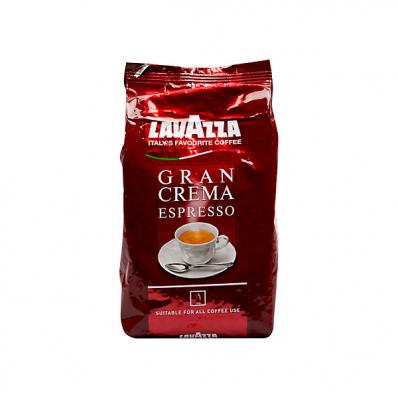 Cafea boabe 1000 g/punga, LAVAZZA Gran Crema Espresso
