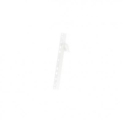 Alonja indosariere adeziva plastic transparent A5 25 buc/set, PROBECO