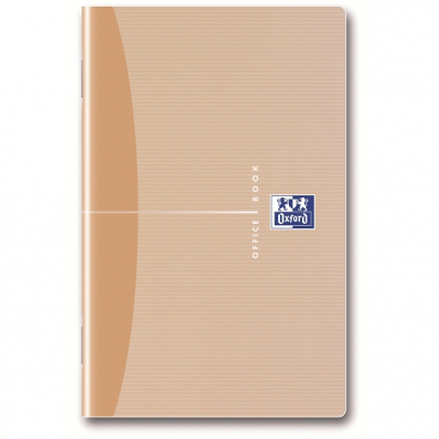 Caiet 90x140mm 48 file matematica, OXFORD Beauty