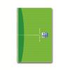 Caiet 90x140mm 48 file matematica, OXFORD Essentials