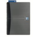 Caiet A4 cu spira 90 file dictando, OXFORD Essentials