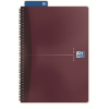 Caiet A4 cu spira 90 file dictando, OXFORD Essentials