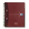 Caiet A4+ cu spira 120 file matematica 4 subiecte, OXFORD Essentials