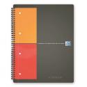 Caiet A4+ cu spira 80 file dictando, OXFORD Activebook