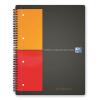 Caiet A4+ cu spira 80 file matematica, OXFORD Activebook
