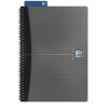 Caiet A5 cu spira 90 file dictando, OXFORD Essentials
