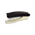 Capsator 24/6 25 coli negru, KANGARO Trendy210