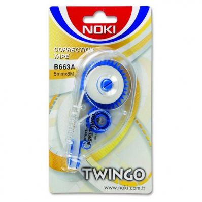 Banda corectoare 5mm x 8m, NOKI Twingo