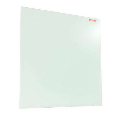 Tabla magnetica din sticla alba 40x60cm, MEMOBOARDS