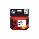 Cartus imprimanta cerneala black, HP Nr. 650HP / CZ101AE
