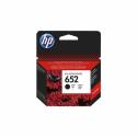 Cartus imprimanta cerneala black, HP Nr. 652 / F6V25AE