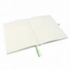Caiet A4 80 file dictando alb, LEITZ Complete